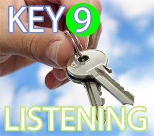 kunci soal tes toefl listening