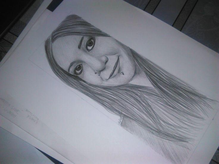 #drawing #ecatesplendente #youtuber #italian