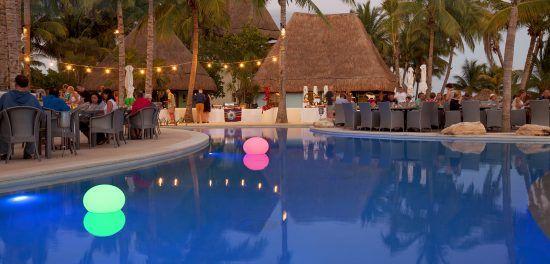 Home | Playa del Carmen Resort | Mahekal Beach Resort