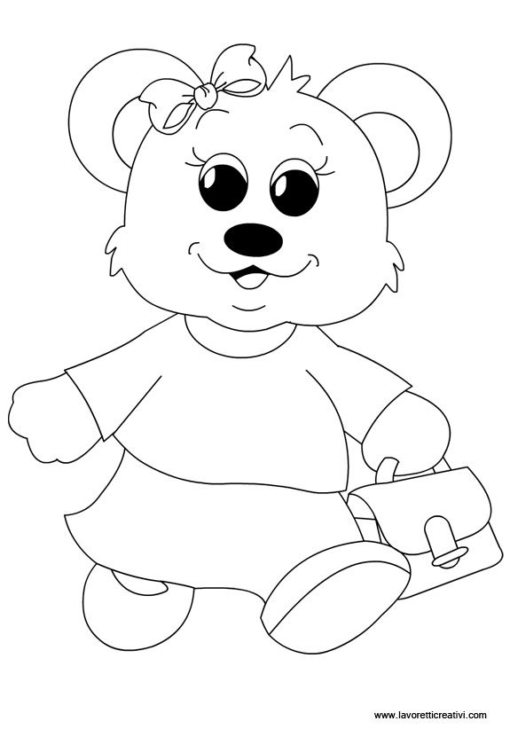 bunny beanie boo coloring pages - photo#21