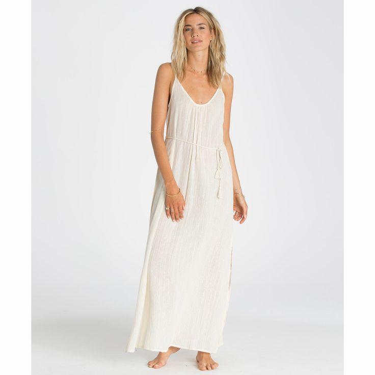 Lex Maxi Beach Dress | Billabong US