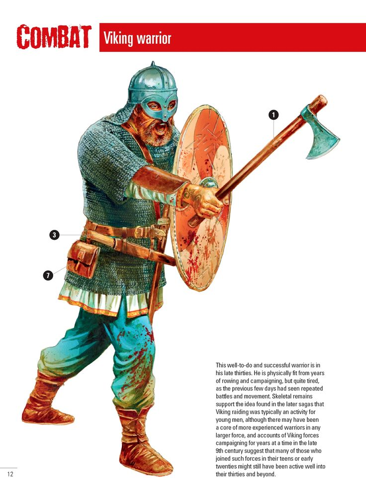 what impact did the vikings have As a result, the image we have today of the marauding vikings is both wildly off  the  those who did document the raids, which were usually monks, had   viking raid may have been for those attacked, the overall impact of.