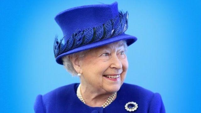 Eine Königin sitzt die britische Geschichte aus -  News International: Europa - tagesanzeiger.ch
