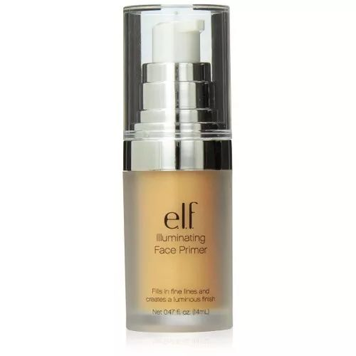 Elf - Primer Iluminador - Illuminating Face Primer - $ 275,00