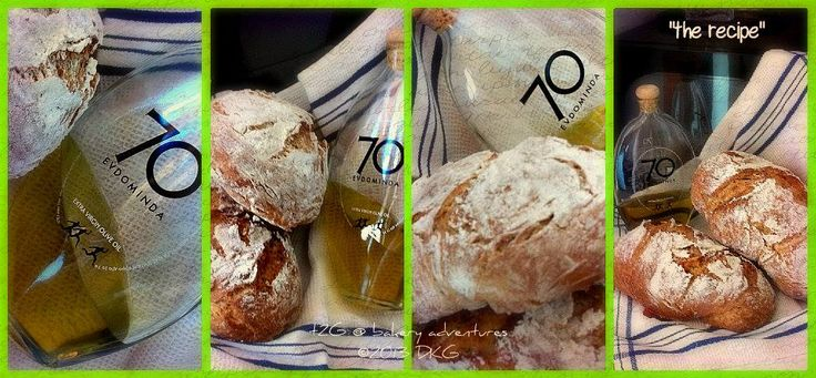 Bread Recipe from Demetrios Georgalas and Travelling Greece https://www.facebook.com/photo.php?fbid=368794963247265=a.209553119171451.44147.209491979177565=1
