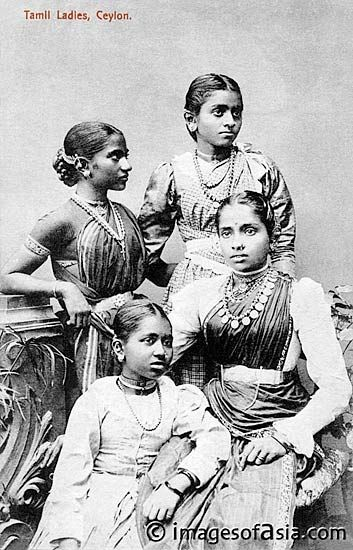tamil-ladies
