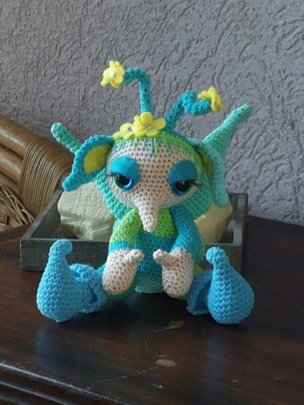 Whoopy  patroon   Esther Emaar (Crochessie)