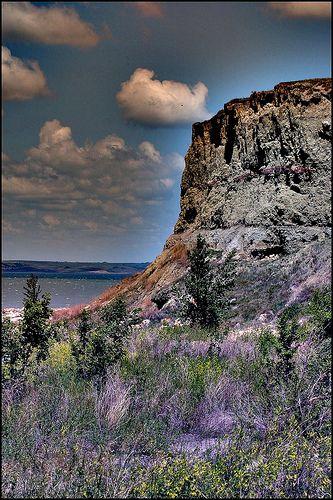North Dakota beauty ...