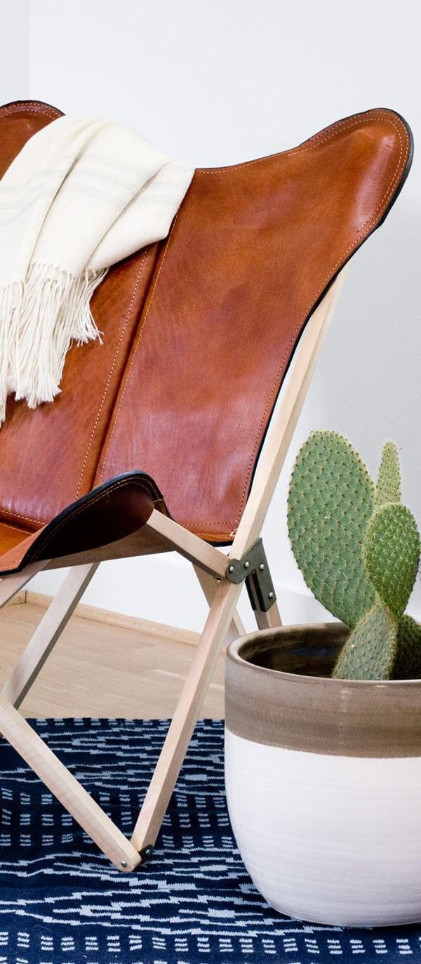 If you haven't heard of The Citizenry yet, you're missing out. This brand has modern home décor pieces handcrafted from all over the world. Everything is made in small batches, so each item is truly one-of-a-kind, perfect for bringing a bit of story into your home. Do yourself a favor and visit their site! #ad