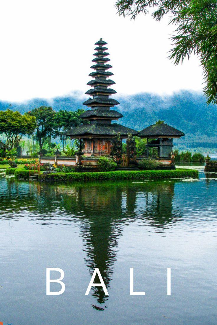 7 Best Things to Do in Bedugul, Bali