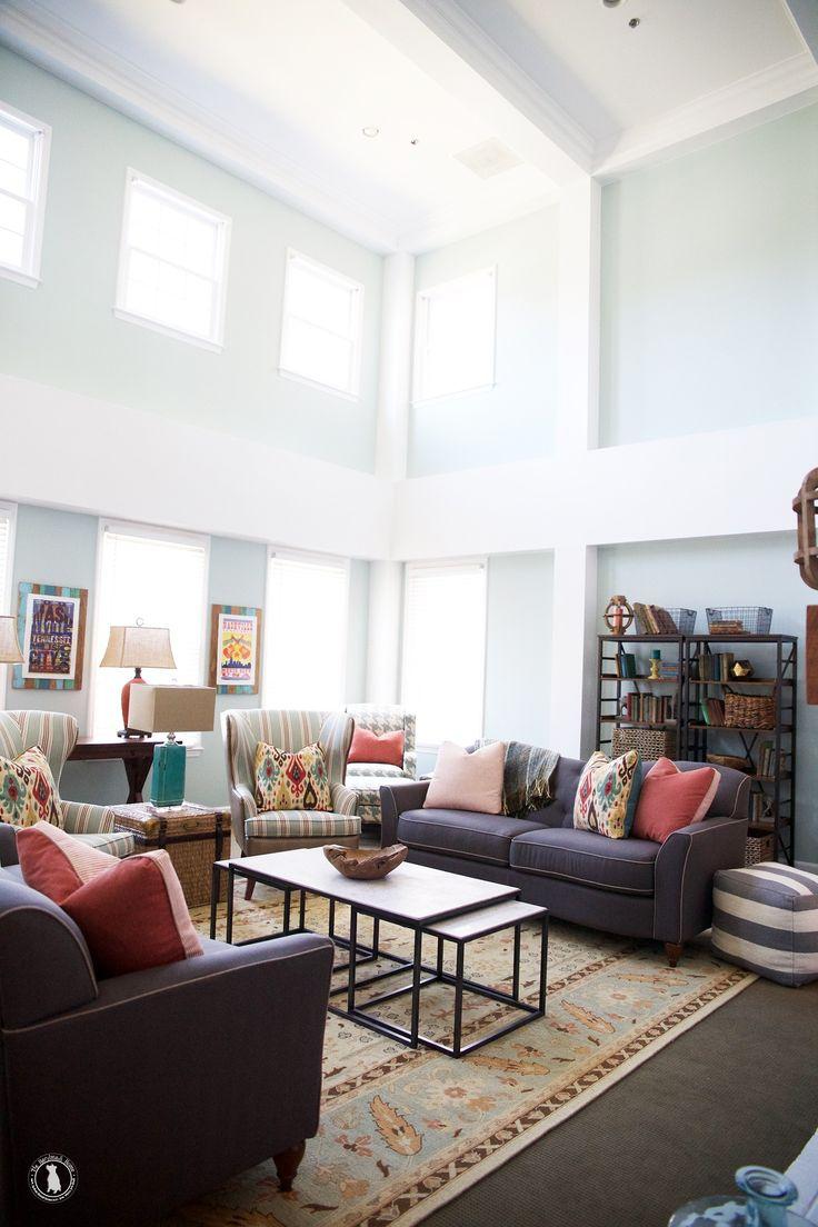 18 best Interiors - Family Lounge images on Pinterest | Family room ...