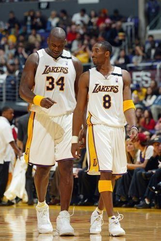 If not for ego issues and Shaq being out of shape, how many more titles would they have won together?