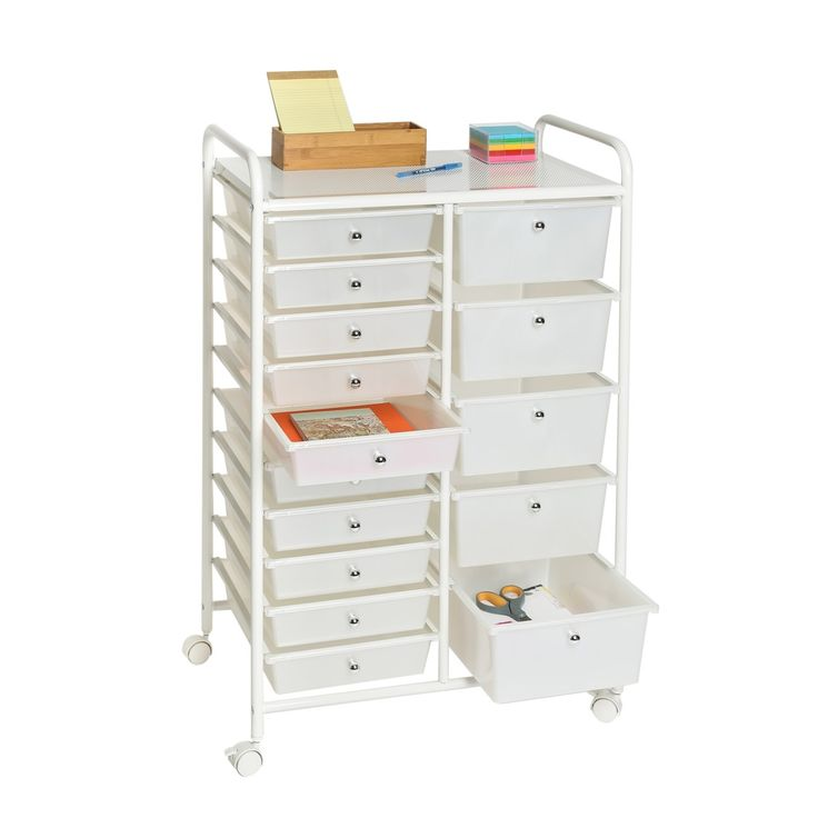 Arts Crafts Sewing With Images Organization Cart Drawer