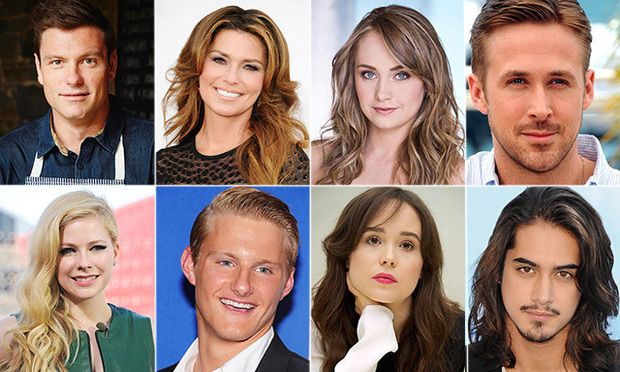 Canada's Most Beautiful 2014: See who made the list!