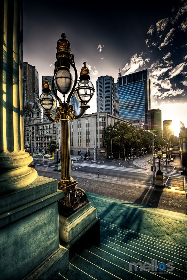 Melbourne, Australia - Explore the World with Travel Nerd Nici, one Country at a Time. http://TravelNerdNici.com