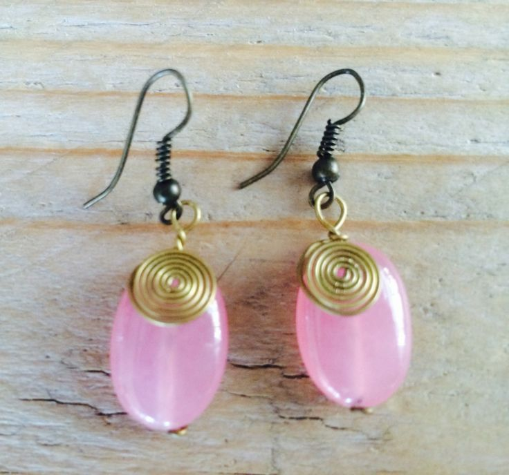 Pinkie small gold color. Save to ware, Nickel and Lead free. €12,50