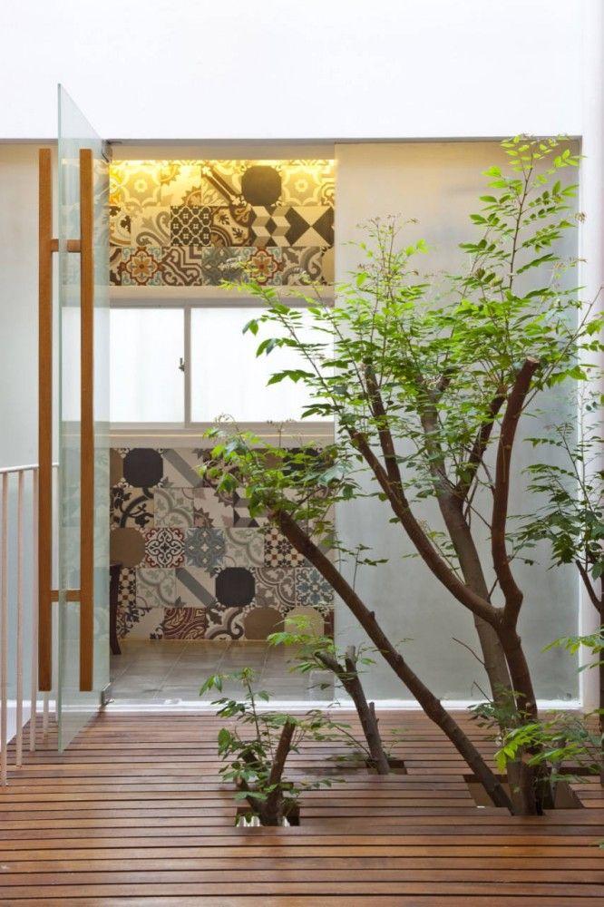 279 best Indoor gardens in interior design images on Pinterest