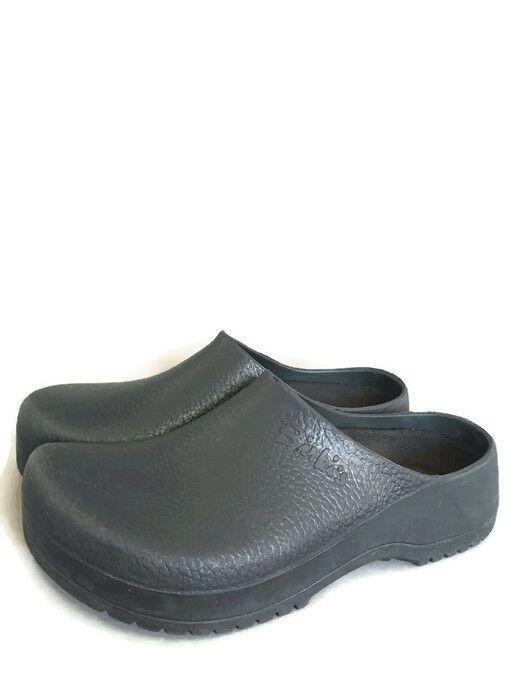 4665ab24037f Birkenstock Women s size 9 40 Slip Resistant Clogs Rubber Shoes Hospital  Slides  Birkenstock  Clogs