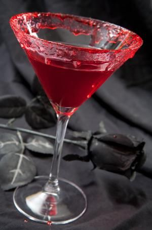 Vampire Kiss!: Vampire Kiss, Halloween Cocktails, Lime Juice, Cranberry Juice, Drinks, 1 2 Oz