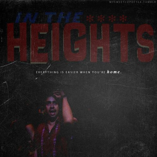 In The Heights | With patience and faith, we remain unafraid.