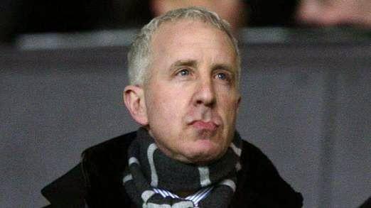 Denis Nwosu's blog: Aston Villa 'For Sale' - Owner Randy Lerner