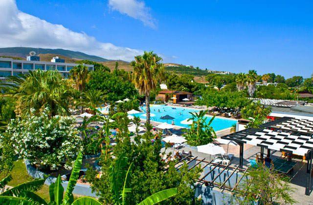 Club Marmara Kos 5*, promo voyage pas cher Grèce Marmara au Club Marmara Kos prix promo séjour Marmara à partir 399,00 €