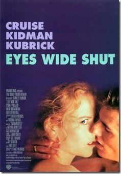 Eyes wide shut - Stanley Kubrick