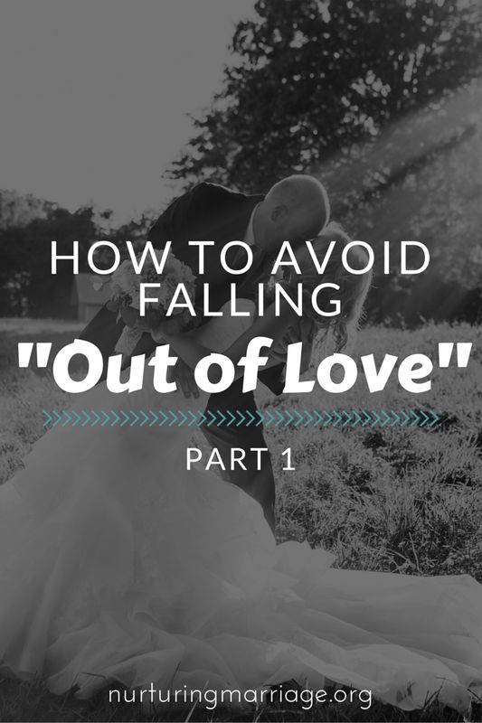How To Know When You've Fallen Out Of Love - How South Africa