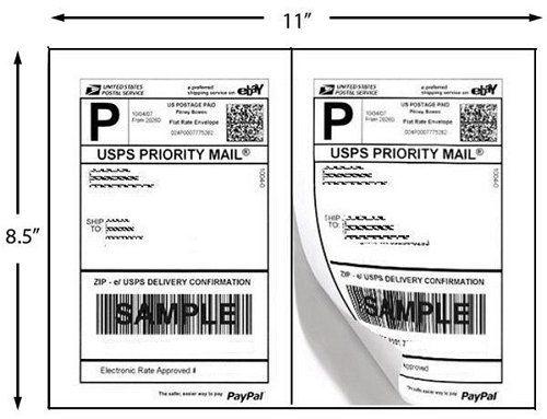 Les 25 meilleures idées de la catégorie Shipping label printer sur - sample address label