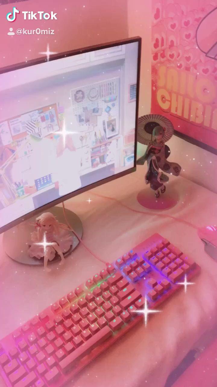 Gaming Room Setup Awesome