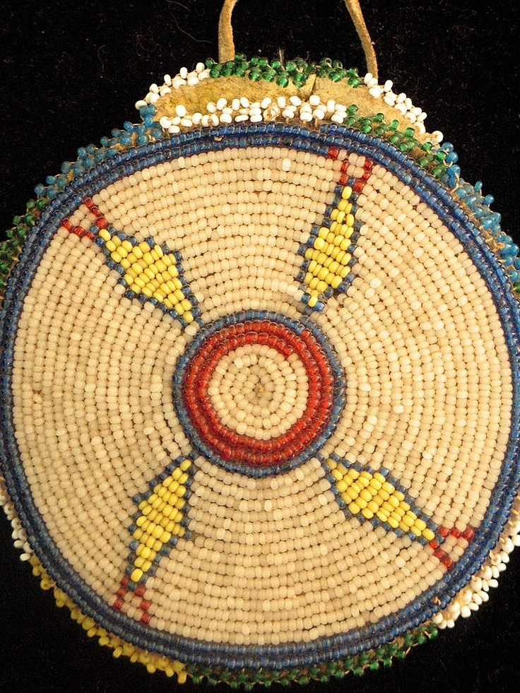 dating native american beadwork Beadwork in europe has a history dating back millennia to a time when native american beadwork beadwork is a native american art form which evolved to.