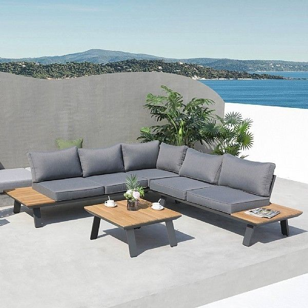 Kensington Lounge Set Casual Dining Garden Furniture Sets Webbs Garden Centre Modern Design 8 Backyard Seating Garden Furniture Sets Teak Side Table