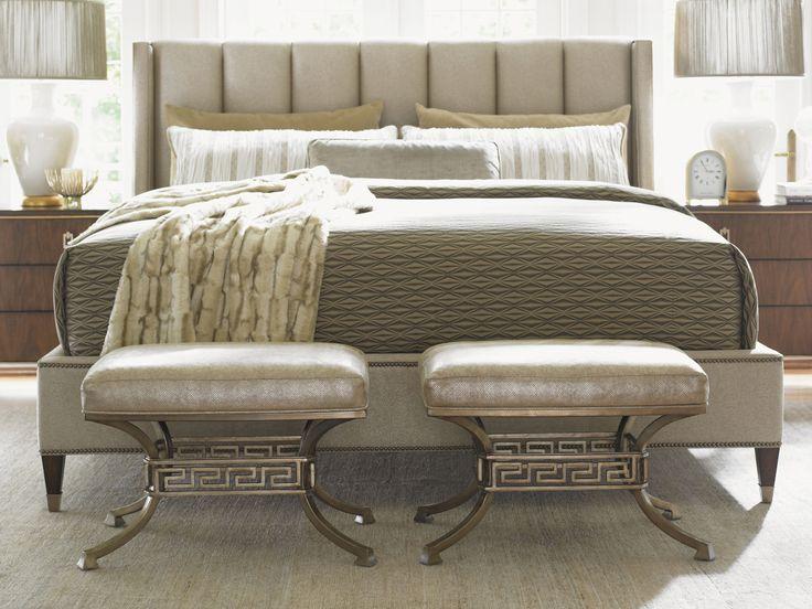 Tower Place  Beldon Leather Ottoman   Lexington Home Brands   Get the  latest Lexington. 28 best Lexington Furniture images on Pinterest