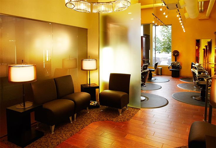 Henry's Salon – Denver | Uptown / Downtown Denver | Full Service Hair Salon, Nail Salon, Day Spa, Beauty Salon in Denver.