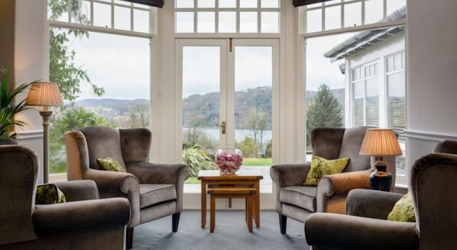 The Ryebeck Country House & Restaurant - 4 Star #Hotel - $140 - #Hotels #UnitedKingdom #Bowness-on-Windermere http://www.justigo.co.za/hotels/united-kingdom/bowness-on-windermere/fayrer-garden-house_182899.html