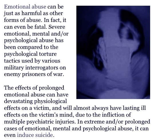 "domestic violence and psychological disorders in Thank you for finally bringing an article to the front that addresses mental illness and domestic violence as you stated ""abuse is a choice"", you followed that up with information that helps those in this situation discern what is truly a choice of behavior thanks for providing good solid information."