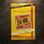 24 Hour Plays: Θέατρο υπό πίεση - Page 2 of 2 - POPAGANDA