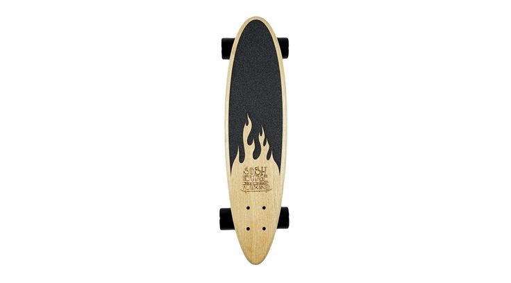 Skate - Heritage-Paris x Sosh x Alexöne - Heritage-ParisPhoto: C-reel.com  #skateboard #skate #sk8 #luxury #madeinfrance #sosh #alexone #heritageparis #flaming #handcrafted #art