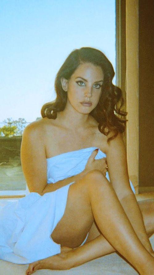 Lana Del Rey for MAXIM Magazine #LDR