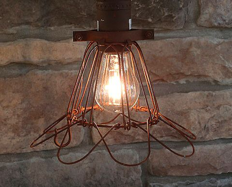 84 best industrial lamps images on Pinterest Industrial lamps