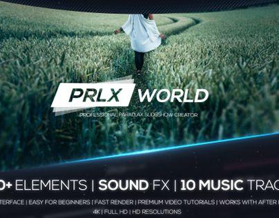"Check out new work on my @Behance portfolio: ""Parallax World -Professional Parallax Slideshow Creator"" http://be.net/gallery/48813911/Parallax-World-Professional-Parallax-Slideshow-Creator"