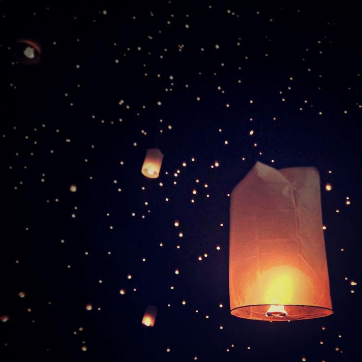 Lantern Fest 2015 - Post Falls, Idaho #pinyourlove #picmonkey #lanternfest