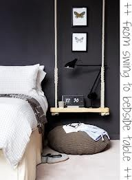 bedside table DIY - Google Search