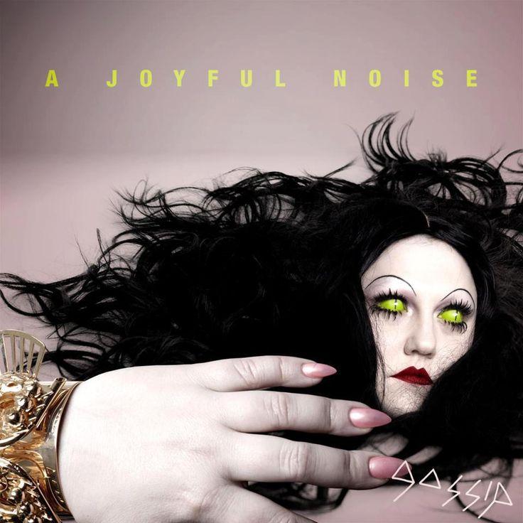 A Joyful Noise es el quinto álbum de estudio de la banda estadounidense Gossip.