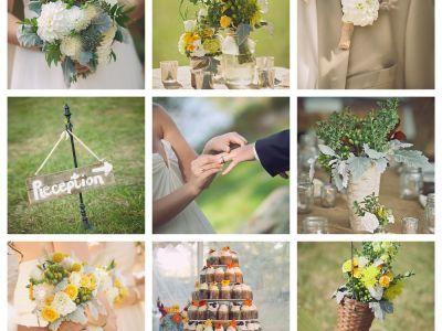 Всё, что ты хочешь знать о свадебных тенденциях 2015 года!