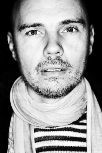 Billy Corgan by Mattia Zoppellaro