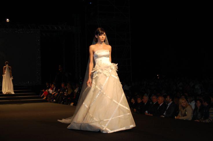 abito mariel sposa