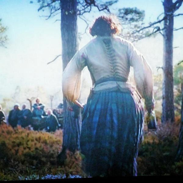 52 Best Outlander Jamie S Coat Amp Waistcoat Season 2 Images