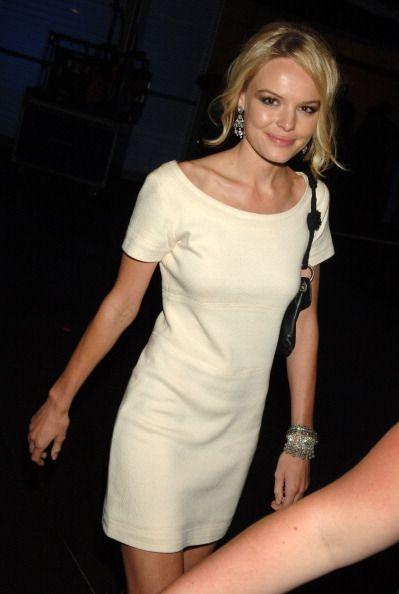 News Photo : Kate Bosworth during 2006 MTV Movie Awards -...