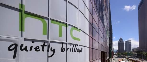HTC Predicts Negative Operating Margins for Q3